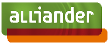 Alliander logo